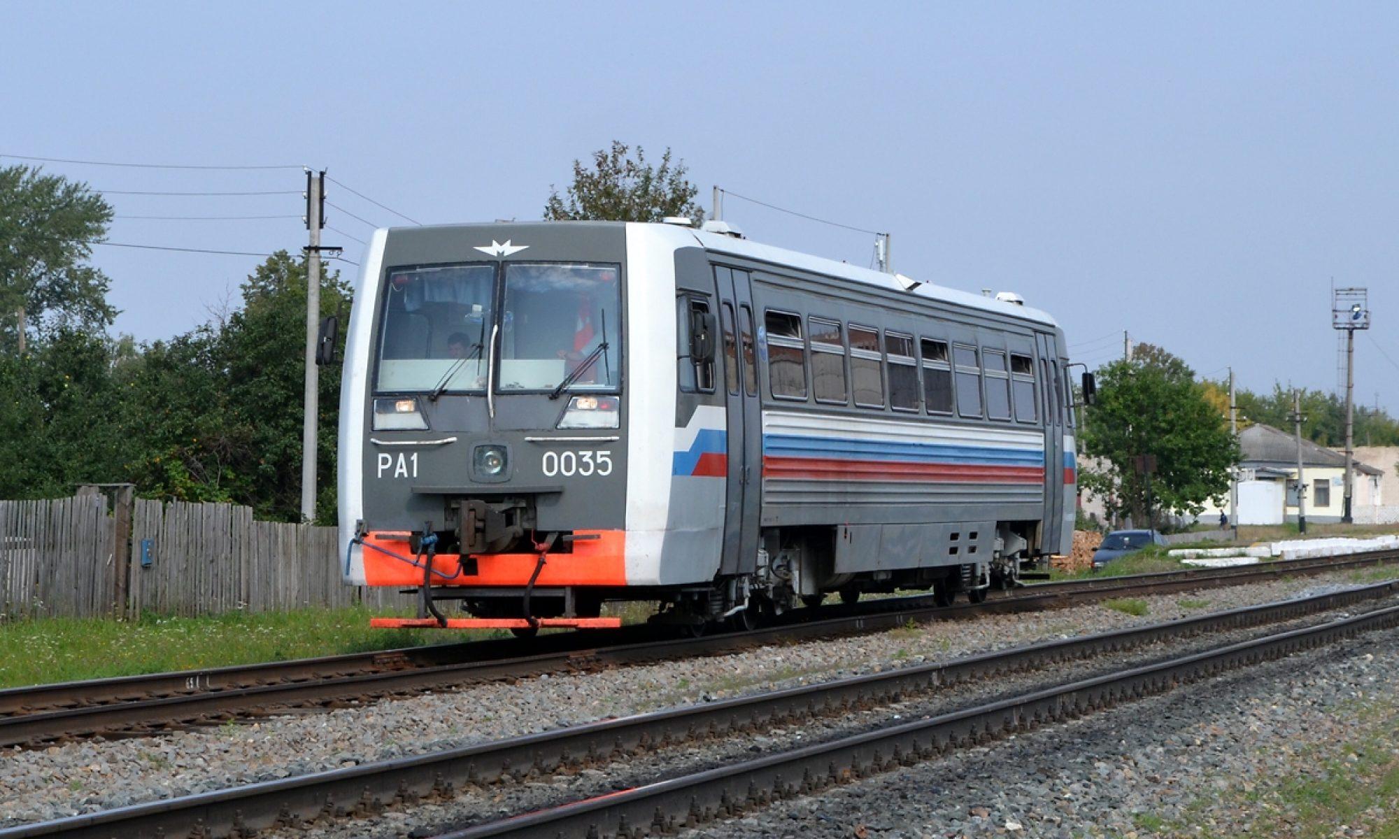 Тамбовский метрополитен